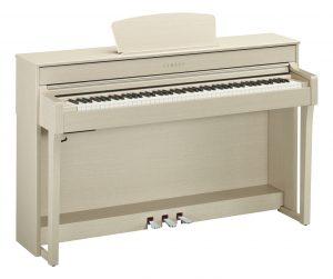 ヤマハ電子ピアノCLP-635WA