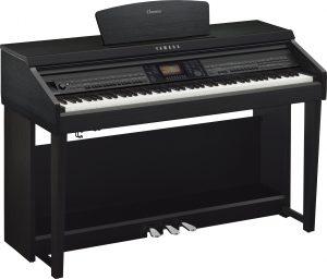 ヤマハ電子ピアノCVP-701B
