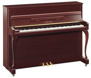 ヤマハアップライトピアノb113DMC